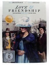 Love & Friendship - Jane Austen, Niedertracht - Kate Beckinsale, Xavier Samuel