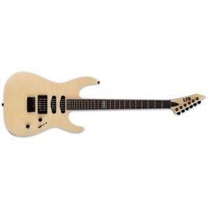 ESP LTD M-403HT FM Natural Satin NS Electric Guitar + Free Gig Bag M-403 HT M403