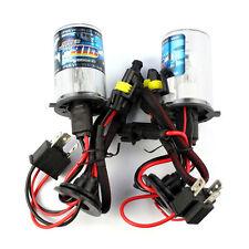 2X Xenon HID automobile ampoule de lampe de phare voiture H4 / H 4300K 12V 35W
