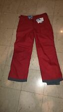 New Mens M Columbia Arctic Trip Insulated Waterproof Snow Ski Pants XM8185-675