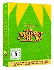 Die Muppet Show - Die komplette erste Staffel (Special Ed...   DVD   Zustand gut