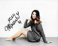 Jess Moskaluke Country pop auto 8x10 Photo w/COA