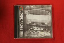 Need For Speed Hot Pursuit Playstation PS1 1172
