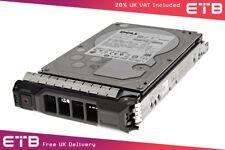 """Dell 2 tb SATA disco duro 7.2k 3.5"""" 3G, 0H6GP, HUA722020ALA330 HGST"""