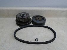 Honda 80 CH ELITE CH80 SCOOTER Used Engine Drive Belt Clutch 1986 HB224