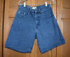 """Men's GUESS Jeans Shorts 29"""" Waist 29  #10900 EUC Georges Marciano"""