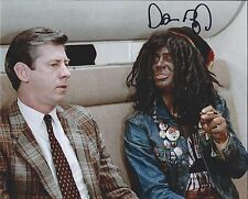 DAN AYKROYD SIGNED AUTOGRAPHED 8x10 PHOTO TRADING PLACES GHOSTBUSTERS PROOF C