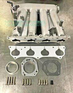 Honda RBC Pre-Modified Intake Manifold K20, K24 swap, K tuned Adapter & Hardware
