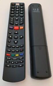 Brand New TCL TV REMOTE CONTROL RC311FUI1 RC311FUI2 06-IRPT53-NRC311 65E5900US..
