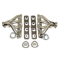 Ceramic Coated Hugger Shorty Headers For 331 354 392 Mopar Big Block HEMI