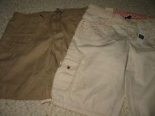 NWT GAP Girls Shorts - Size 8