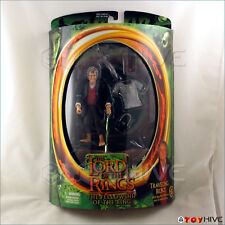 Lord of the Rings Fellowship of the Ring Traveling Bilbo action figure
