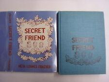 Secret Friend, Neta Lohnes Frazier, DJ, 2nd Pr, 1957