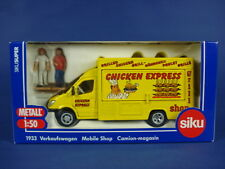 Siku 1:50 Scale SK-1933 Mobile Shop
