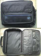 "NOTEBOOK UP TO 14"" x 9"" IBM LAPTOP  CASE WITH ACCESSORY COMPARTMENT - USED"