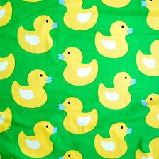 100% Cotone Designer Fabric 27x108cm DUCK Scandinavian LIVING nesshome pc737