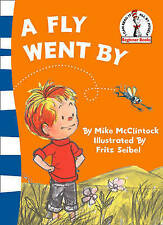 A Fly Went By (Beginner Series), Good Condition Book, McClintock, Mike, ISBN 978