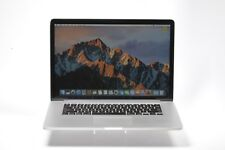 "Apple Retina MacBook Pro 15"" 2.3GHz - 3.5GHz 16GB RAM 256GB SSD Late 2013"