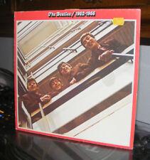 The Beatles - 1962 - 1966 - LP - Schallplatte - Vinyl