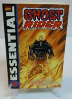 The Essential Ghost Rider Volume 2 Marvel TPB Trade Paperback Brand New