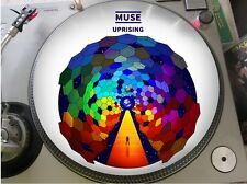 """Muse - Uprising  (The Resistance) 12"""" PICTURE DISC PROMO MAXI SINGLE LP RARE"""