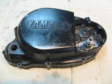 Carter d'embrayage pour Yamaha 125 DTMX - 2A8