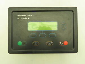 Ingersoll Rand 39875158 39875158 SG Intellisys Controller Panel From SSREPE50
