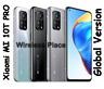 Xiaomi MI 10T Pro 5G 256GB 8GB RAM GSM Unlocked Global Version (NEW)