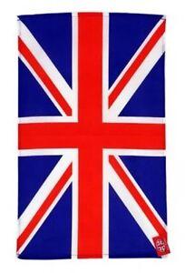 Union Jack UK GB Flag Tea Towel British Souvenir Gift