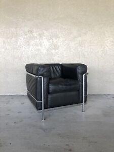 LC2 Petit Modele Armchair - Le Corbusier
