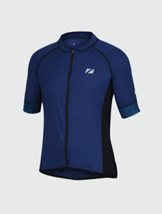 ZONE3 MEN'S PERFORMANCE CULTURE CYCLE JERSEY