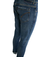 Dondup Jeans Uomo Mod. GEORGE UP232 DS152U P13T, Nuovo e Originale, SCONTI!!!
