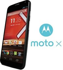 Motorola Moto X 1st Gen Black | 2GB + 16GB | 2MP + 10MP | Dual Core processor