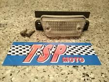 fanalino posizione anteriore front light position Yamaha YZF 750 R >93