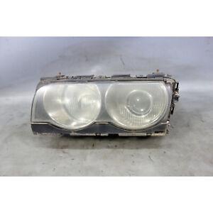 1999-2001 BMW E38 7-Series Left Front Factory Xenon Headlight Lamp w Ballast OEM
