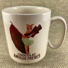 Chocolat Amieux Freres Mug Editions Clouet