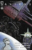 Aliens 3 Comic Issue 1 Limited Variant Modern Age First Print 2018 Gibson