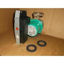 WILO 4117305/08W37 1/25HP BRONZE WATER CIRCULATING PUMP 230/60/1 183051
