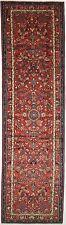 Perser Handgeknüpfte Teppich Läufer Hamedan 412 cm x 110 cm Top zustand Nr:33359
