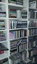 Großes CD Paket mit 100 unterschiedlichen CDs, Musiksammlung, CD Sammlung