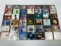 CD Sammlung Alben 42 Stück Rock Pop Hits - siehe Bilder, u.a. Bette Middler