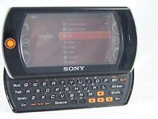 Sony mylo COM-2 Personal Wi-Fi Communicator
