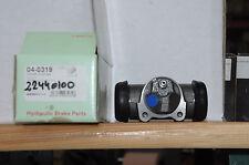 cylindre de roue arrière  gauche peugeot 404, 504 pu 28.57mm