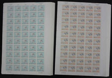 1994 Estland; 2000 Serien Europa, postfrisch/MNH, MiNr. 233/34, ME 5000,-