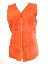 Jacken, Mäntel & -Westen mit V-Ausschnitt und Reißverschluss 36 Größe