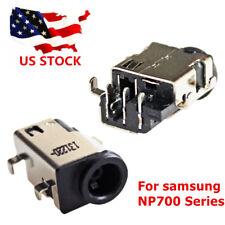 DC Power Jack Plug Socket For Samsung NP700G7C NP700Z3A NP700Z5C NP880Z5E Series