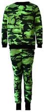 Vêtements verts à manches longues pour fille de 4 à 5 ans