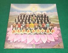 GEORGE HARRISON  -  Dark Horse  -  LP APPLE RECORDS 1974