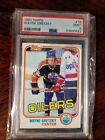 Hottest Wayne Gretzky Cards on eBay 89