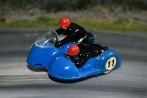 Scalextric - B1 - Typhoon Motorcycle - Boxed